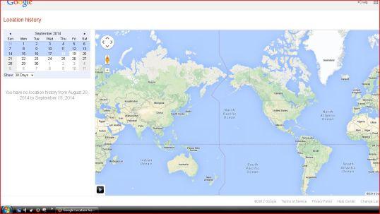 google locate